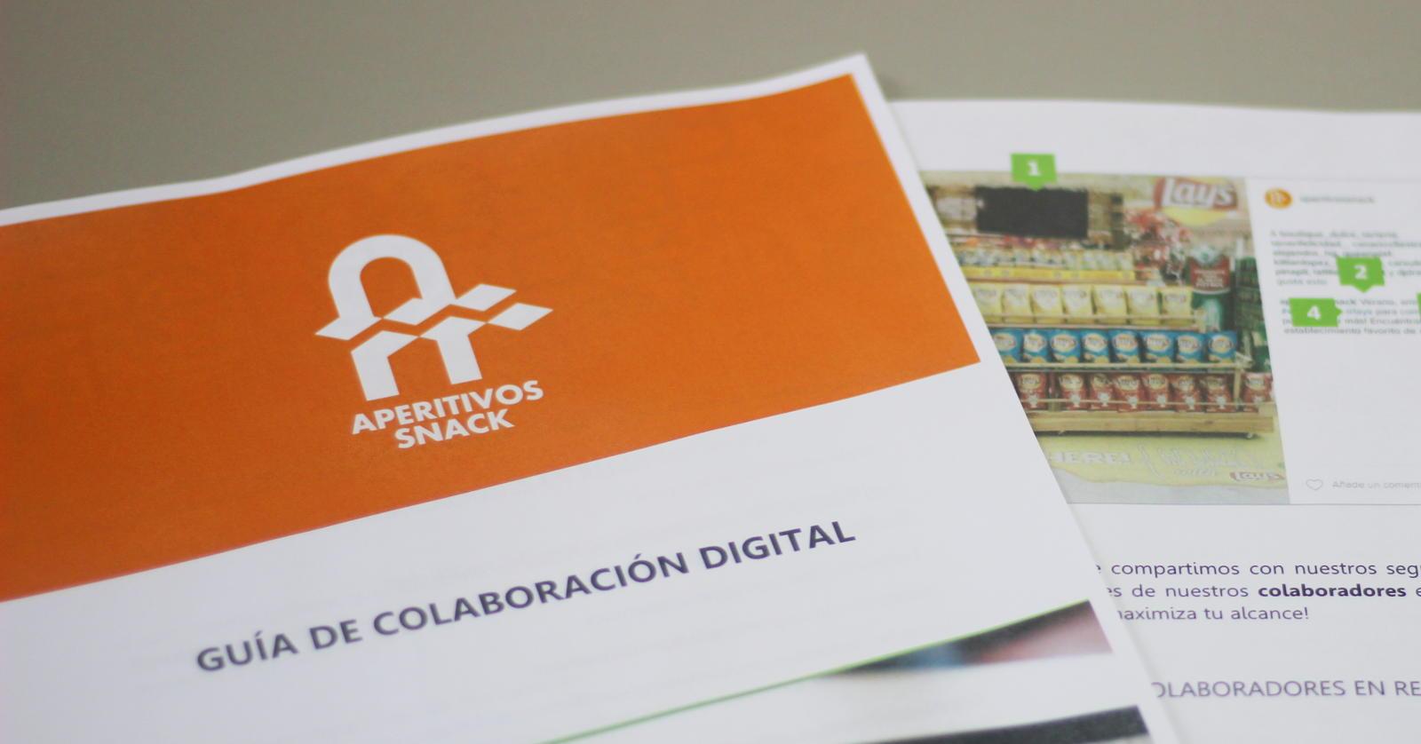 Guía de colaboración digital ASSA