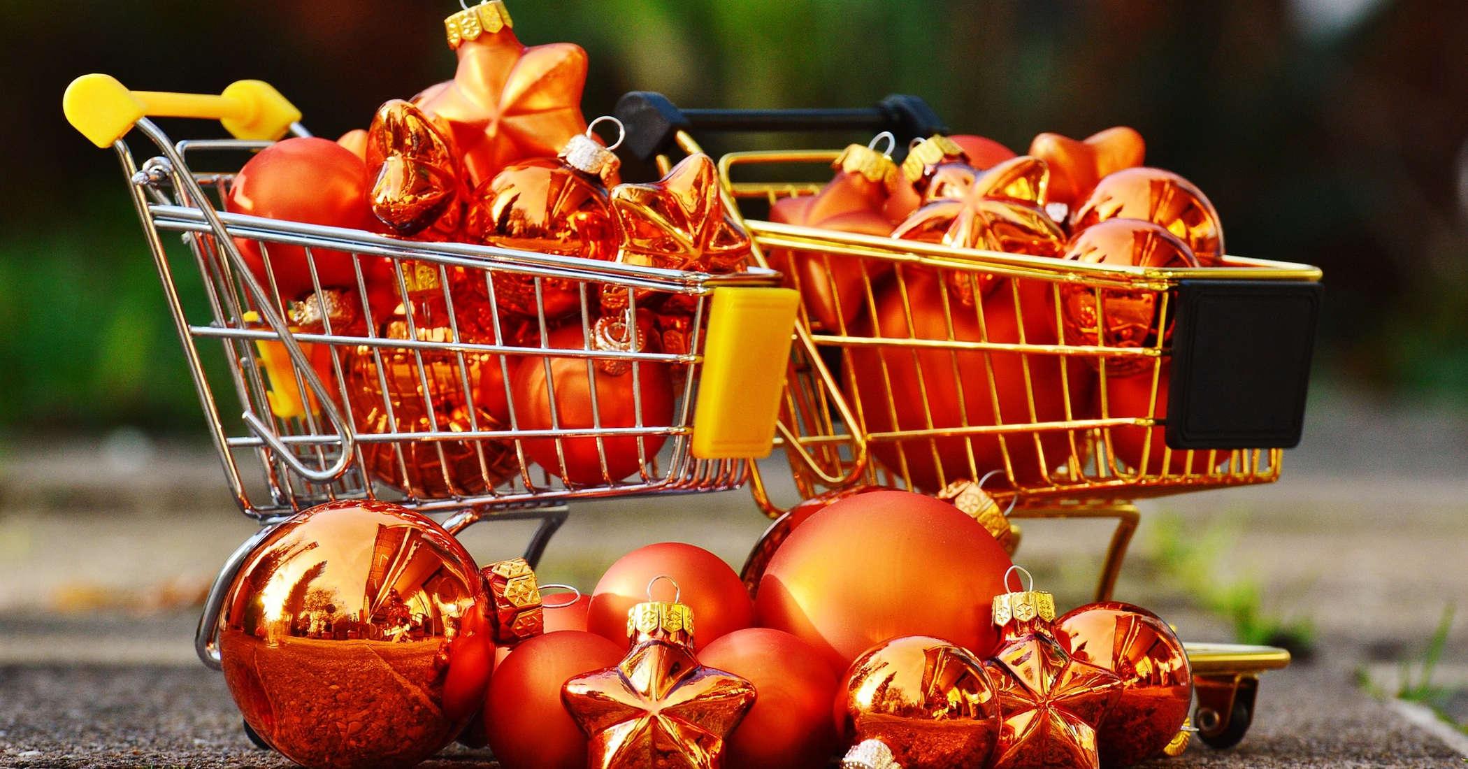 Consejos y ejemplos para impulsar las ventas de Navidad