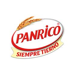 Logotipo de Panrico