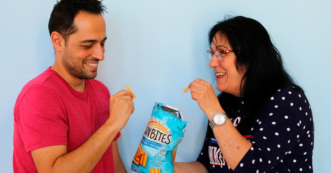 Aperitivos Snack - Los aperitivos son ideales para reuniones