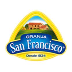 Logo Granja San Francisco