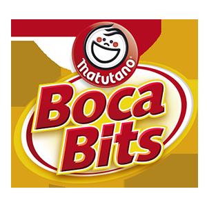 Logo Boca Bits
