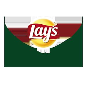 Logo Lay's Mediterráneas