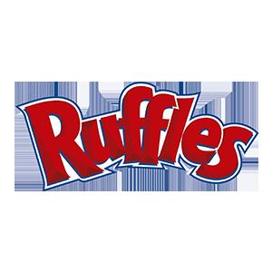 Logo Ruffles