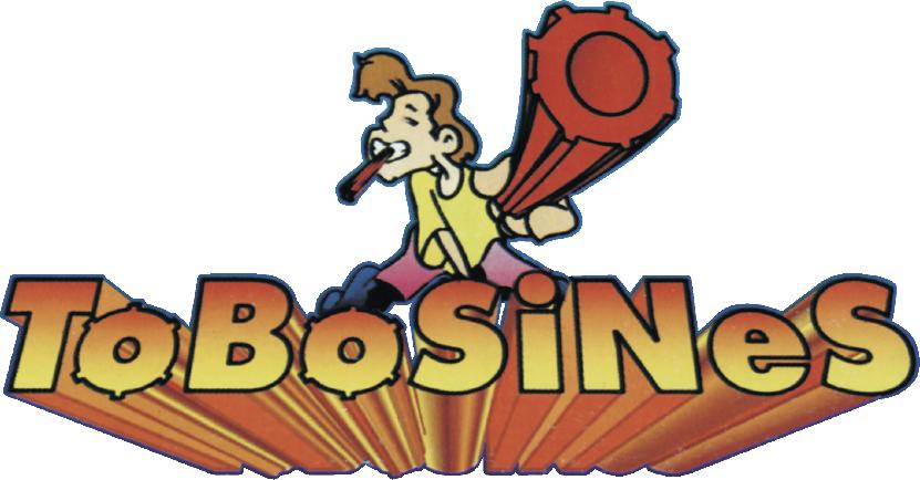 Logo Tobosines