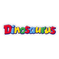 Logo Dinosaurus