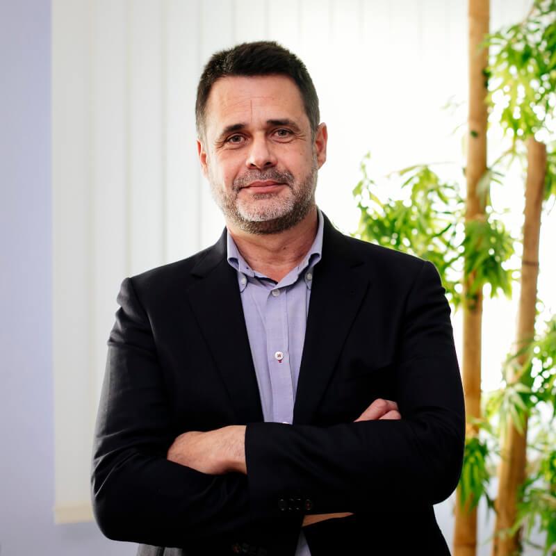Ernesto Pérez