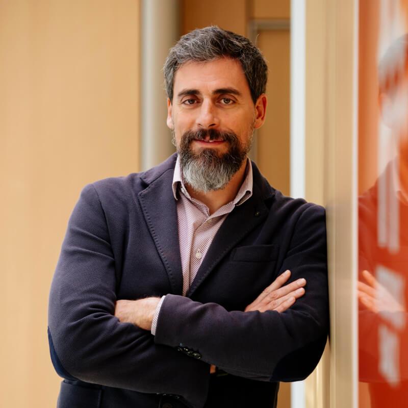 Luis Burgos