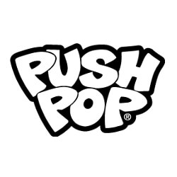 Logo Push Pop
