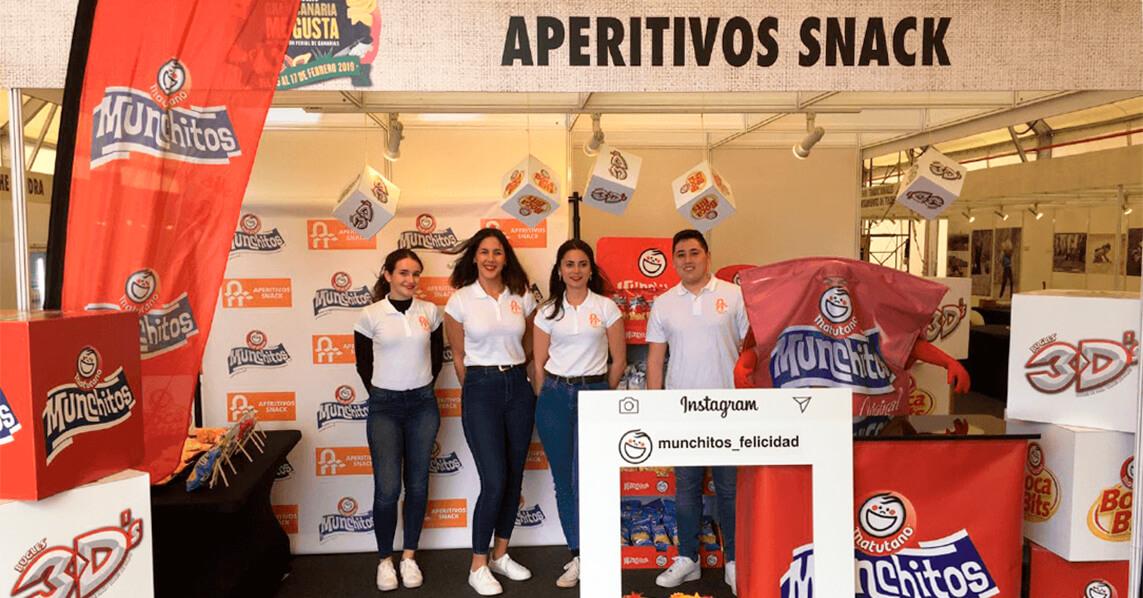 Feria Gran Canaria Me Gusta 2019 00