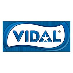 Logo Vidal Golosinas