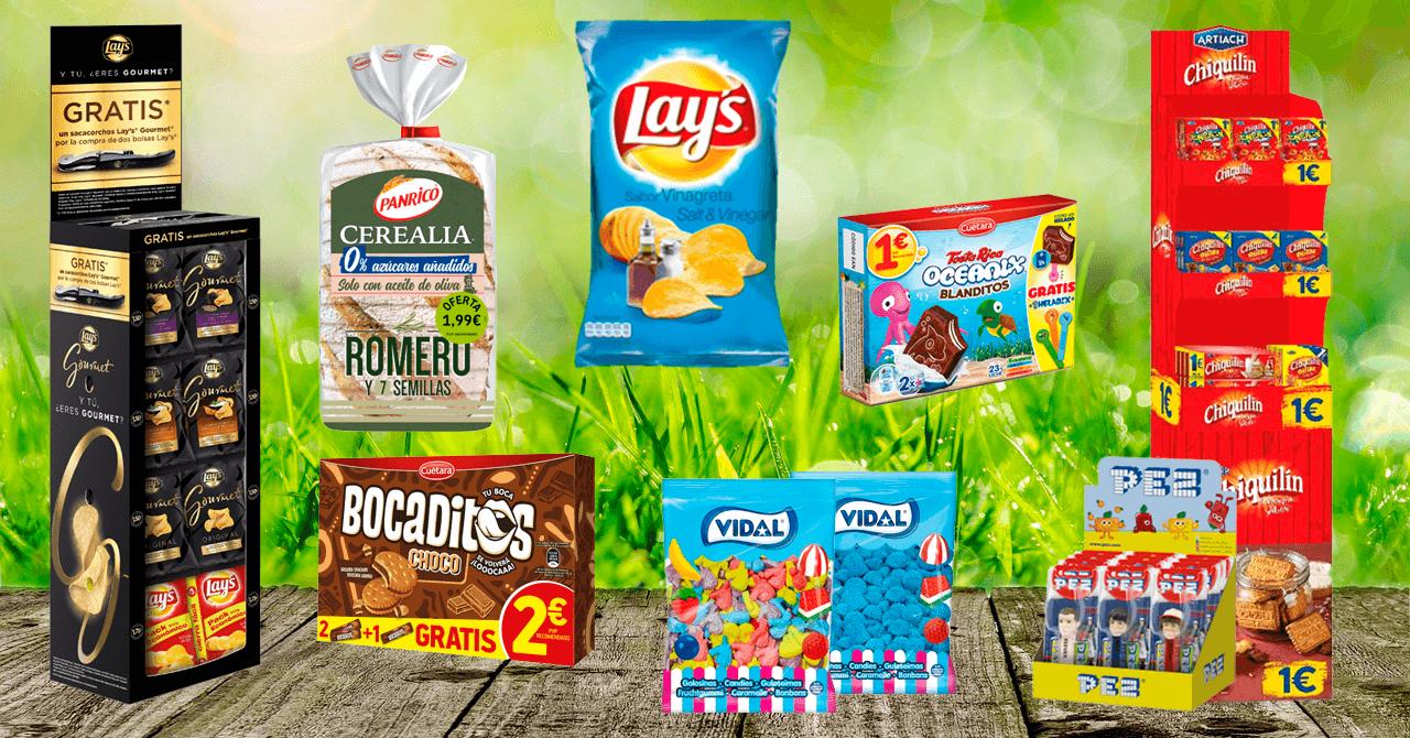 Llega el verano de las emociones a Aperitivos Snack