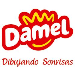 Logo Damel
