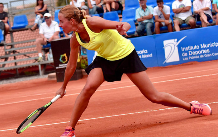 Aperitivos Snack patrocina el Torneo Munchitos de tenis