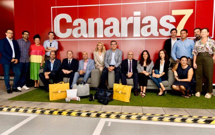 Munchitos apoya al torneo de pádel Canarias7-Fund Grube by Alisios