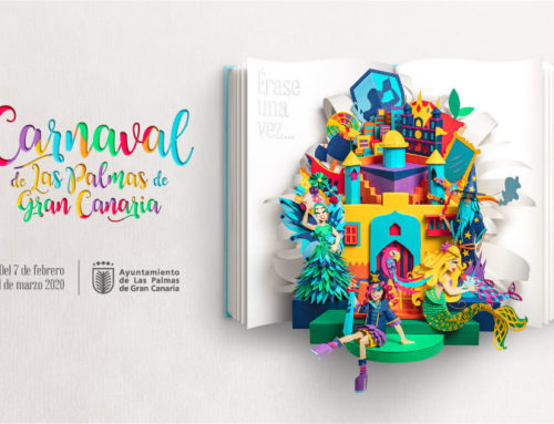 Aperitivos Snack patrocina el Carnaval de Las Palmas de Gran Canaria