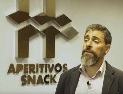 Aperitivos Snack y Red CIDE, una colaboración de éxito