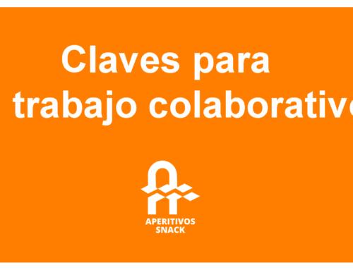 Claves para el trabajo colaborativo