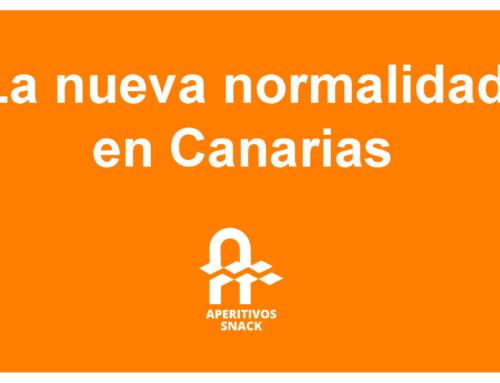 La nueva normalidad en Canarias