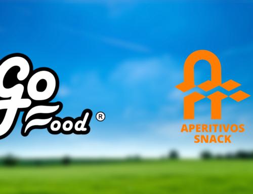 Aperitivos Snack y Go Food, una unión «Made with love»