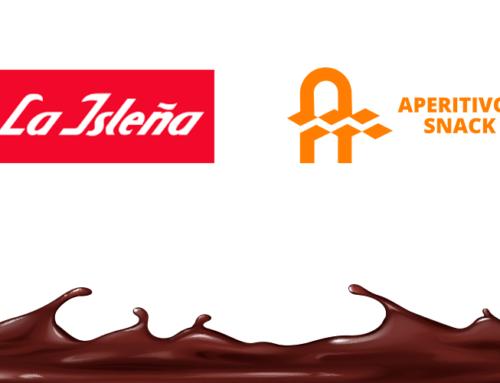 Aperitivos Snack y La Isleña, una unión que apuesta por Canarias