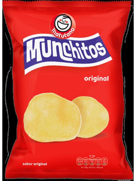 Bolsa Munchitos Original