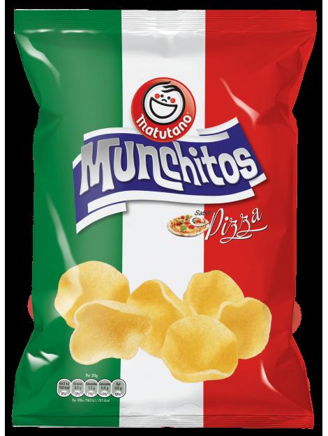 Munchitos Pizza
