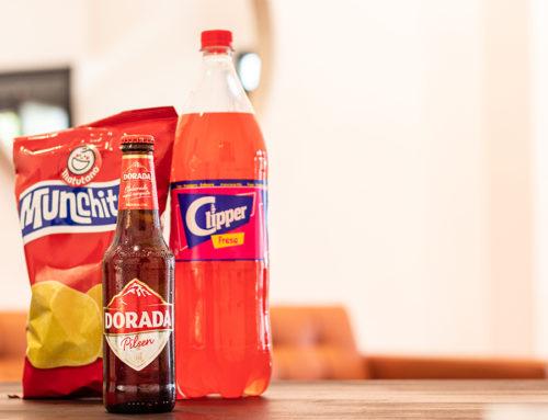 Aperitivos Snack se va «De Tardeo» con CCC y Ahembo