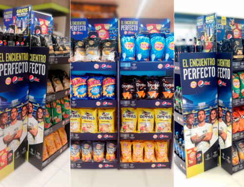 Aperitivos Snack lleva la emoción de la UEFA Champions League a las tiendas de alimentación de Canarias